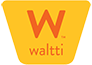 Waltti Mobile icon